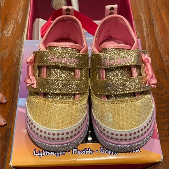 Skechers Other - Baby Skechers Shoes